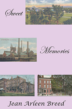 Sweet Memories (2014) by Jean Arleen Breed