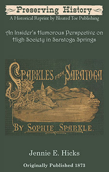 Sparkles from Saratoga (1873)