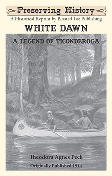 White Dawn: A Legend of Ticonderoga (1914)