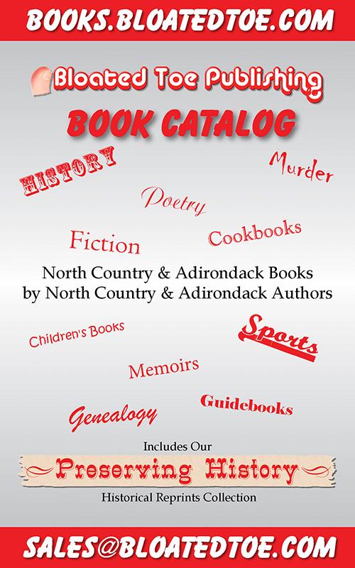 Book catalog cover