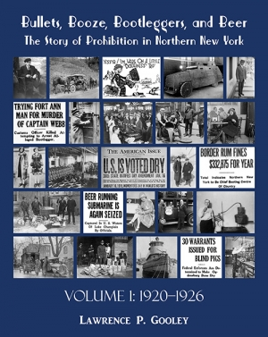 Bullets, Booze, Bootleggers, and Beer, Vol. 1